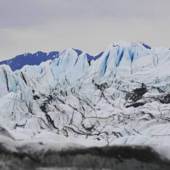Matnuska Glacier