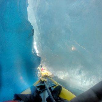 Glacier Kayak @Valdez
