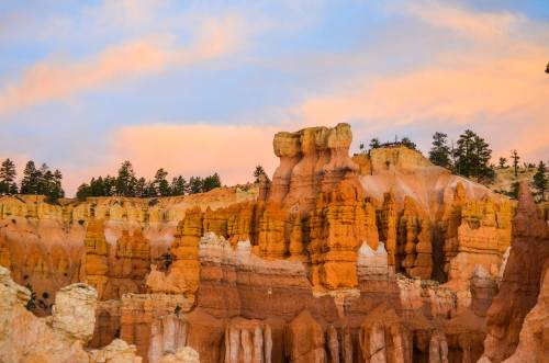 Queens Garden Trail @ Bryce Canyon