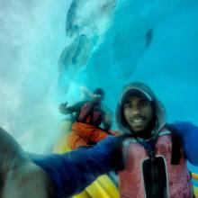 Glacier Kayak