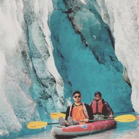 kayak @ valdez