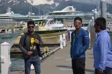 Kenai Boat Cruise