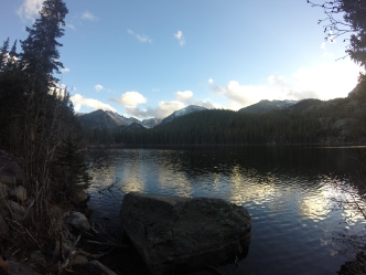 Bear Lake @ Estes Park
